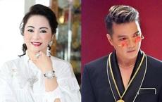 Chuyển đơn bà Nguyễn Phương Hằng tố ca sĩ Đàm Vĩnh Hưng cho Cơ quan CSĐT Công an TP.HCM
