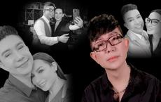 Liên tục livestream bênh Phi Nhung, trách Hồ Văn Cường vô ơn, Long Nhật bị chỉ trích gay gắt