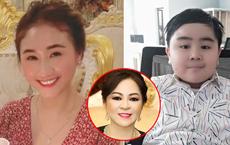 Tỷ phú 9 tuổi Đại Nam đã có 1 hành động hé lộ mối quan hệ chị dâu - em chồng trong nhà siêu giàu