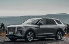 Xe điện 'Rolls Royce' của Trung Quốc sắp đổ bộ châu Âu - Dân chân Âu 'chết mê chết mệt'?