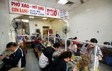 [NÓNG] Hà Nội cho phép nhà hàng ăn uống được phục vụ tại chỗ từ 6h ngày mai 14/10