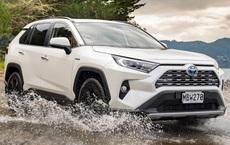CarBuzz: Toyota sẽ sớm cho các đối thủ phải 'hít khói'