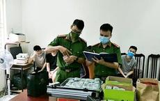 Đường dây đánh bạc trăm tỷ qua mạng tại Hà Nội: Manh mối phá án từ kẻ ôm 800 triệu đồng lang thang giữa đêm