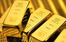 Giá vàng hôm nay 14/10: Đột ngột tăng giá mạnh