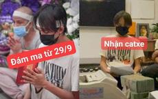 """Hồ Văn Cường bị """"soi"""" mặc 1 bộ nhiều ngày, gương mặt phờ phạc: Tình trạng sức khoẻ khiến dân mạng lo lắng"""