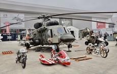 Trung đoàn Không quân Công an Việt Nam: Hé lộ loại máy bay đầu tiên - Tiến lên hiện đại, trang bị mạnh