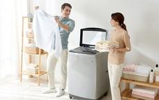 """Loạt máy giặt giảm giá """"sập sàn"""", giá chỉ hơn 2 triệu đồng"""