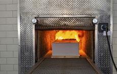 Số ca mắc Covid-19 tăng nhanh, một tỉnh đề xuất xây dựng khẩn cấp lò hỏa táng điện gần 15 tỉ