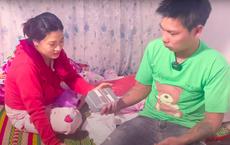 """Lộc Fuho khoe bọc tiền dày cộp: """"Có bao nhiêu tôi cũng đưa cho vợ, vợ tôi giữ tiền rất kỹ"""""""