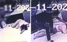Biết bạn gái đi ngoại tình, thanh niên xăm trổ tới khách sạn đập nát Mercedes cô này đi mượn và đánh trọng thương 2 nhân viên