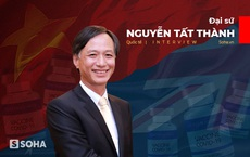 """Đề nghị """"vay tạm"""" vaccine lần đầu tiên của Đại sứ Việt Nam ở Úc và lời đáp khẳng khái từ phía bạn"""