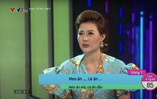 """""""Heo ăn..., cá ăn..."""" - câu hỏi điền từ khiến 90% người Việt há hốc miệng vì không biết đáp án"""