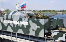 Tàu hỏa bọc thép chưa hẳn là 'đồ bỏ', dù không có chỗ trong chiến tranh toàn diện hiện đại