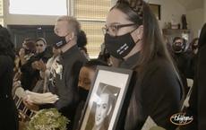 Điềm lành xuất hiện trong tang lễ của Phi Nhung tại Mĩ