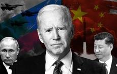 Baijiahao: Nga sẽ phải xin Trung Quốc giúp vô hiệu hóa 2 điểm yếu 'chết người' nếu chiến tranh với Mỹ