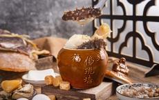 """""""Phật nhảy tường"""": Món súp 10 triệu đồng làm từ vi cá mập, bào ngư, sò điệp... dành cho vua chúa và nguyên thủ quốc gia!"""