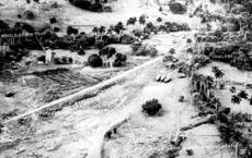Cuộc khủng hoảng tên lửa Cuba suýt dẫn đến 'Ngày tận thế hạt nhân'