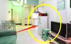 Chuyên gia phong thủy cảnh báo: Tuyệt đối không đặt tủ lạnh ở vị trí này, tránh gia đình khắc khẩu, tài vận trắc trở!