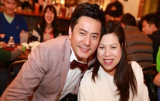Sau ly hôn vợ đại gia, Trương Minh Cường: Tôi lâm vào trầm cảm nặng
