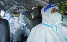 Ghi nhận nhiều ca nhiễm virus SARS-CoV-2 tại một số tỉnh, thành phố có người dân trở về từ vùng dịch
