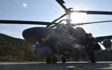 Quân khu phía Nam của Nga sẽ tiếp nhận trực thăng tấn công Ka-52 và Su-25 SMZ đã nâng cấp