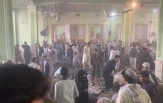 Taliban truy lùng chủ mưu vụ nổ bom khiến gần 150 người thương vong