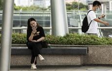 Một trong 10 ứng dụng iOS phổ biến nhất thế giới hiện nay được phát triển bởi cảnh sát Trung Quốc