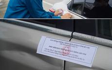 Bến Tre dán niêm phong cửa các xe ô tô đi qua tỉnh: Phó chủ tịch tỉnh giải thích lý do