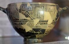 Lật lại 'vụ án' trong mộ cổ, chuyên gia kinh hãi phát hiện ra điểm bất thường