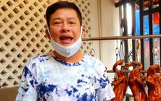 Tấn Beo: Tôi không đi diễn thì không có tiền, không biết làm gì nên đi bán vịt