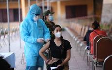 Campuchia: Tỷ lệ tiêm chủng vaccine ngừa Covid-19 đạt gần 85% dân số