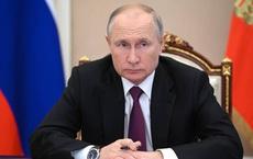 Tổng thống Putin nói về nguy cơ hàng nghìn phần tử IS đang tập kết ở Afghanistan