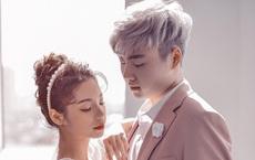 Minh Ánh - học trò nổi tiếng của kiện tướng Dancesport Chí Anh kết hôn