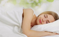 Tư thế ngủ giúp giảm đau lưng, các vấn đề về hô hấp, tiêu hóa