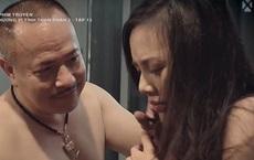 Chân dung kẻ cưỡng hiếp bà Sa, tạo ra loạt bi kịch trong Hương vị tình thân