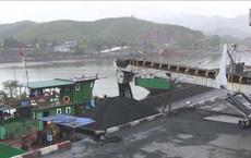 Bắt khẩn cấp 4 cán bộ Công ty Tuyển than Hòn Gai