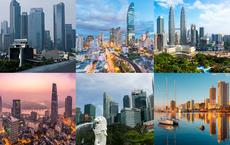 Thứ hạng GDP của Việt Nam ở Đông Nam Á thay đổi ra sao theo dự báo mới nhất của WB, IMF và ADB?