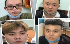 Mâu thuẫn bán sim điện thoại, gần 30 người chuẩn bị hung khí để hỗn chiến
