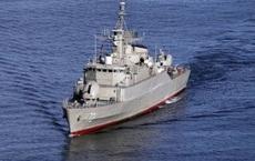 Hải quân Iran đẩy lùi cuộc tấn công của cướp biển ở Vịnh Aden