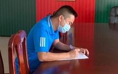Bịa tin đón người về Tuyên Quang không cần giấy tờ gì, bị phạt 7,5 triệu