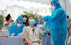 Nhiều F0 từ vùng dịch trở về, thành trì chống dịch của Hà Nội có bị đe dọa: Phân tích của các chuyên gia