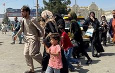 Bi đát cảnh bán con trả nợ ở Afghanistan
