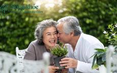 Con số giật mình: Người Việt trên 80 tuổi thường mắc gần 7 bệnh, 60 tuổi mắc 2,6 bệnh, 67% người cao tuổi sức khoẻ yếu và rất yếu