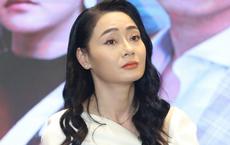 """Diễn viên Quách Thu Phương: Mẹ tôi khóc và bảo """"con đừng nhận những vai như thế này nữa"""""""