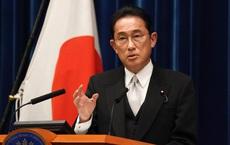 """Thủ tướng Nhật Kishida """"mở màn"""" nhiệm kỳ bằng hành động làm TQ phẫn nộ: Vết nứt làm đắm cả con tàu?"""