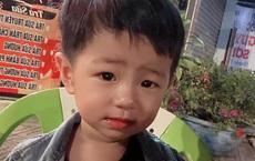 """Vụ bé trai mất tích bí ẩn ở Bình Dương: """"Làm ơn, ai có bắt con cho em xin lại, tội con lắm..."""""""