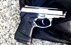 Giám định khẩu súng bắn người trên đường phố
