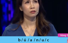 Câu hỏi ghép từ tiếng Việt có 6 chữ cái khiến bao người lú lẫn, đáp án nghe thôi đã chảy nước dãi