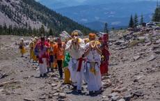 Núi Shasta: Thánh địa bí ẩn và 'lời hứa trở về' từ những người... đã khuất