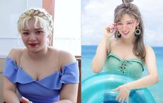 Màn tăng cân gây sốc của sao nữ xinh đẹp Hàn: Nguyên nhân gây xót xa